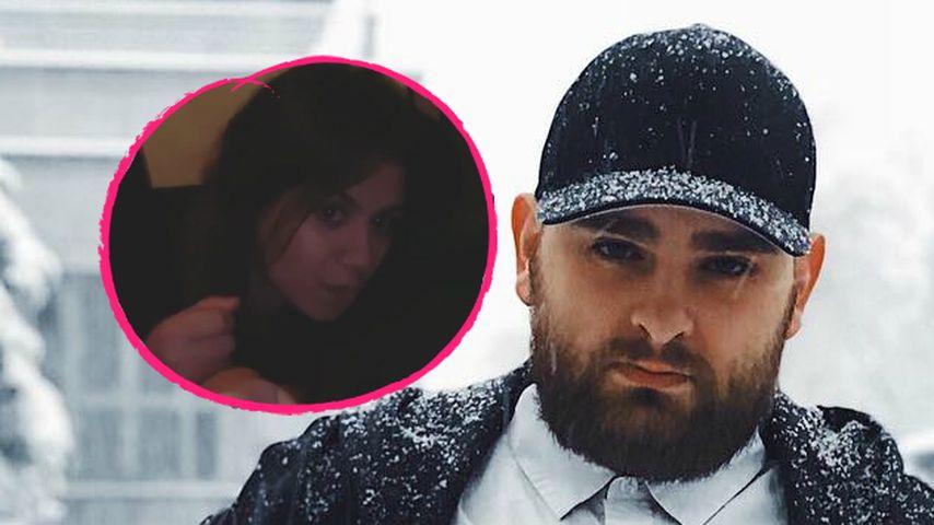 Nach Date: Hat ApeCrime-Cengiz wieder eine Freundin?