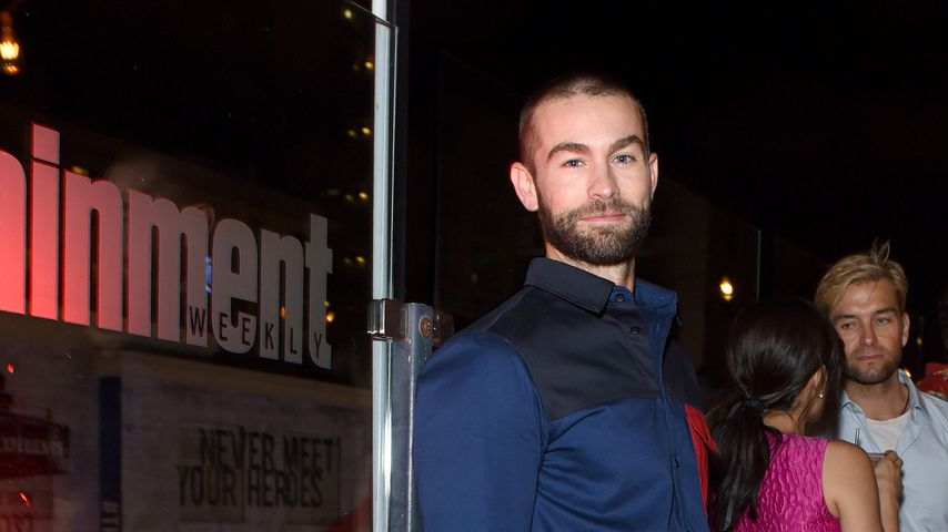 Chace Crawford bei der Comic-Con in San Diego, 2019