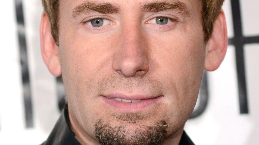 Europa-Tour abgesagt! Stimmband-OP bei Nickelback-Frontmann