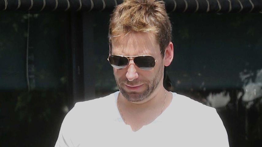 Trennung von Avril: Chad Kroeger ist schon ausgezogen