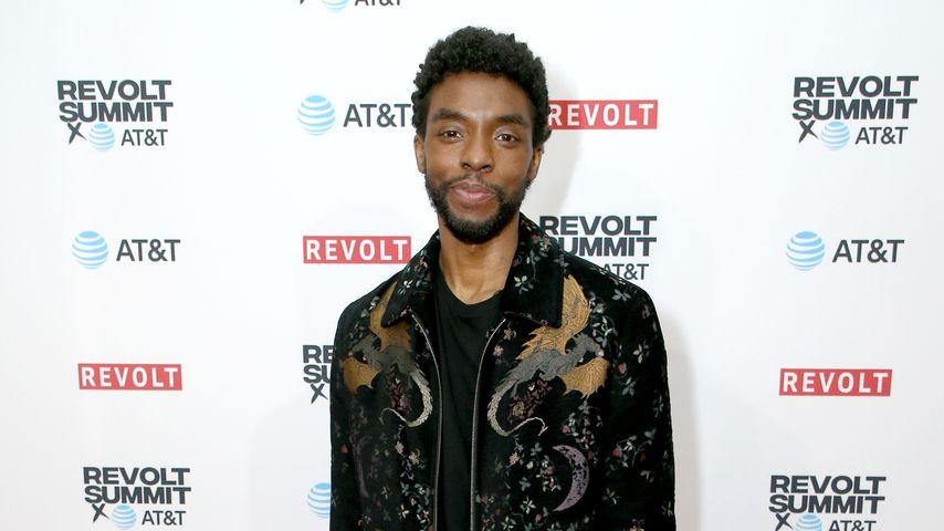 Chadwick Boseman, Schauspieler