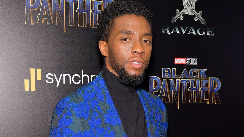 Rührende Posts: Chadwick Boseman wäre heute 44 geworden