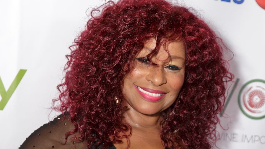 Chaka Khan bei Face Forward's 6th Annual Moulin Rouge inspired Gala