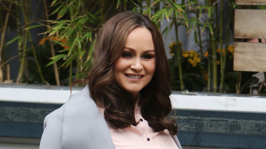 "UK-""Big Brother""-Star Chanelle Hayes zum 2. Mal Mama!"