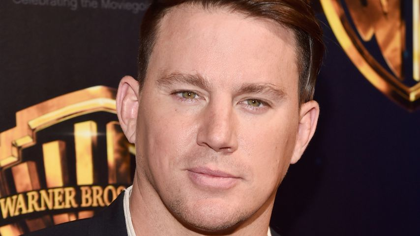 Channing Tatum bei der CinemaCon 2018
