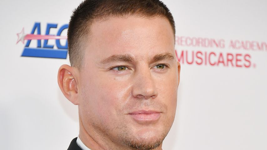 Channing Tatum, TV-Bekanntheit
