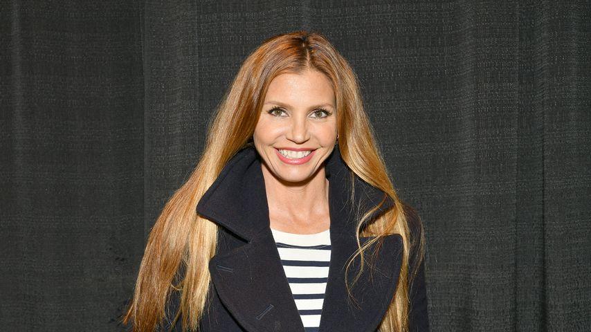Charisma Carpenter bei der New York Comic Con