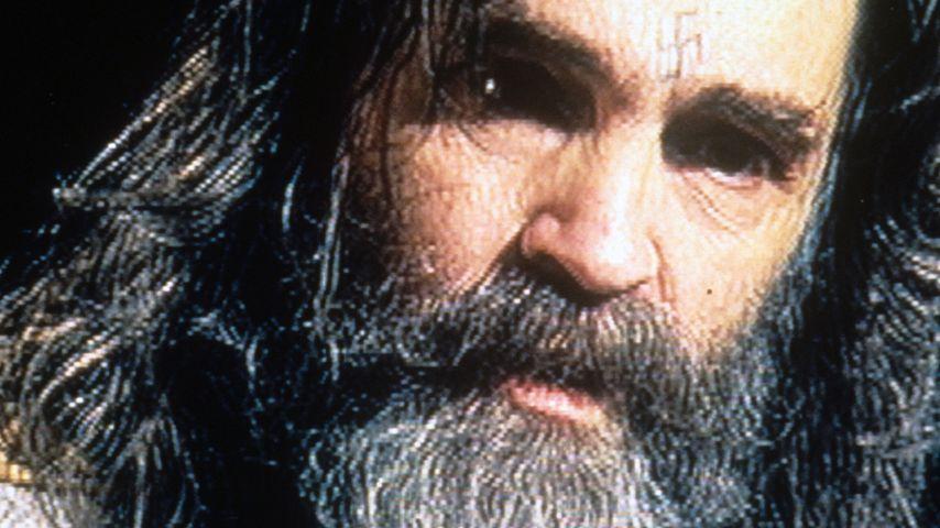 Charles Manson, 1995