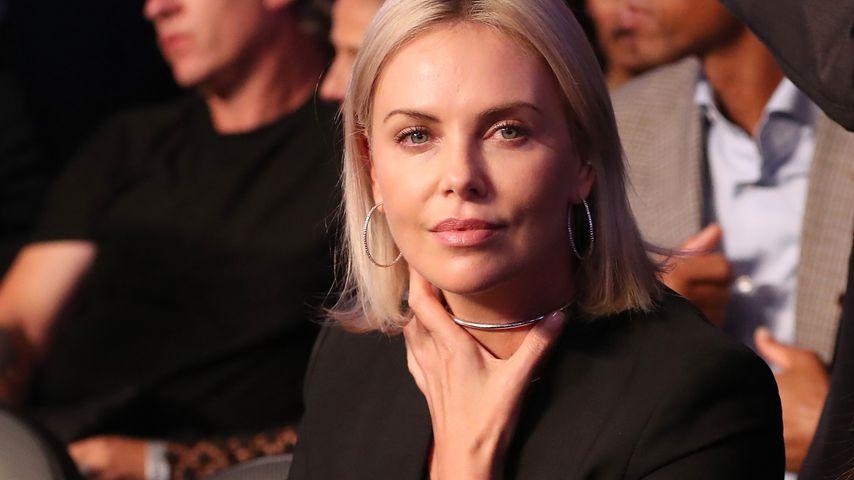 """Weinstein-Sex-Skandal: Charlize Theron """"nicht überrascht"""""""