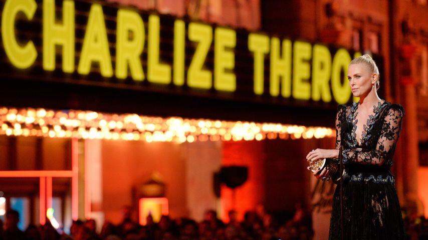 Charlize Theron und Co.: So deutsch ist Hollywood!