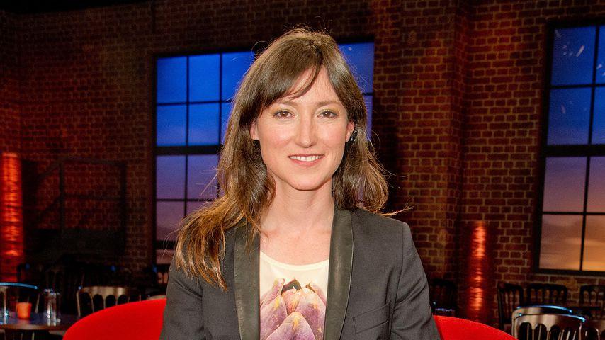 """Charlotte Roche in der WDR-Talkshow """"Kölner Treff"""""""