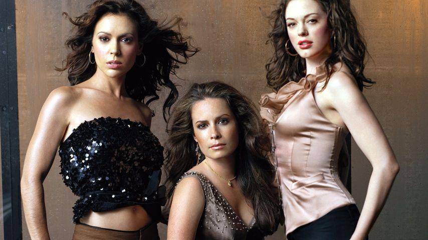 """Ausgezaubert: """"Charmed""""-Revival ohne die Halliwell-Hexen?!"""