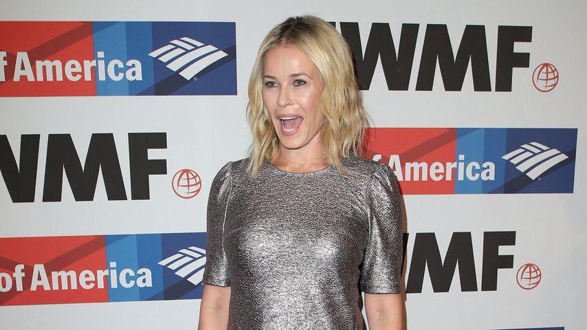 Chelsea Handler, TV-Star