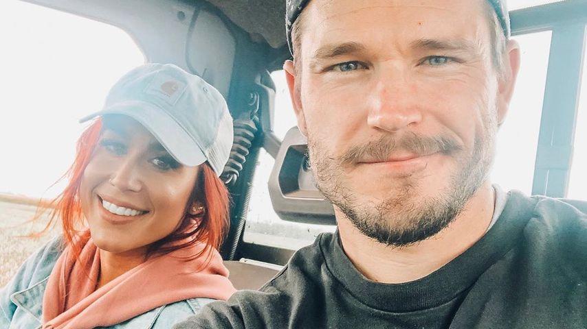 Chelsea Houska mit ihrem Mann Cole DeBoer