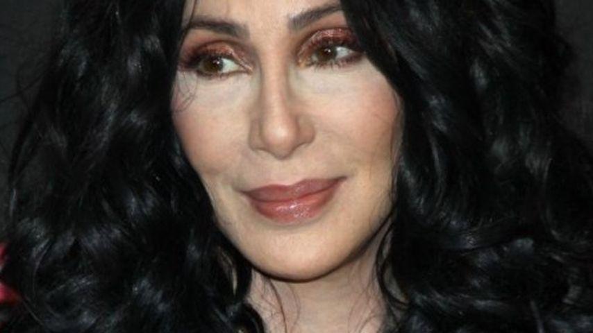 Nach zehn Jahren: Cher feiert Bühnen-Comeback