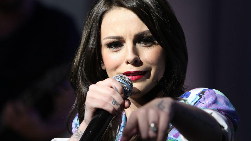 Cher Lloyd will nur mit Kind in die Flitterwochen