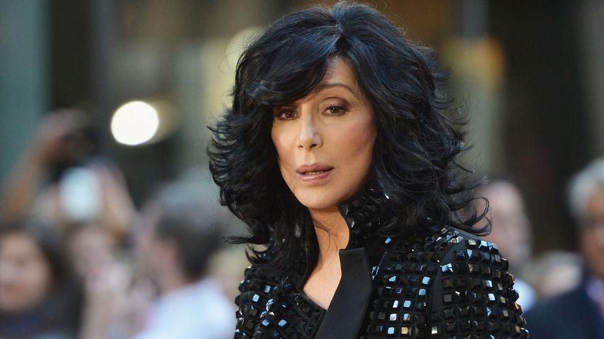 Cher, Sängerin