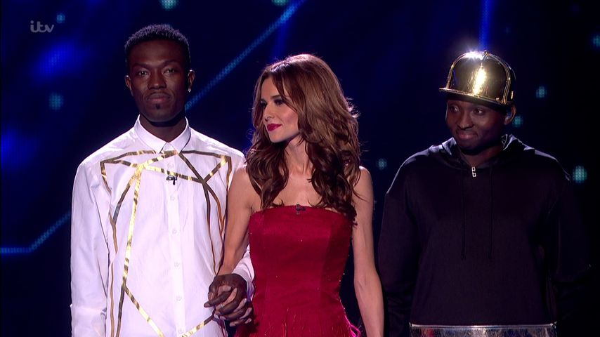 """X Factor""-Fans in Sorge: Cheryl Cole wird immer dünner"