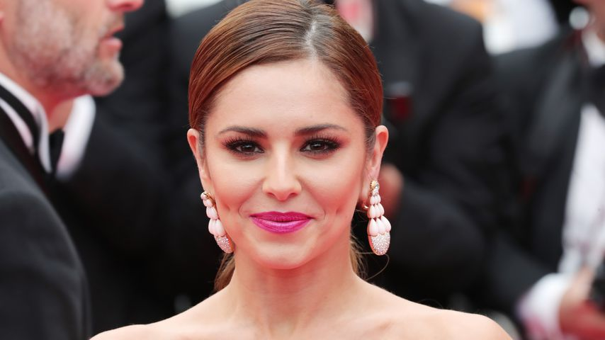 Nach Social-Media-Abstinenz: Cheryl Cole zurück auf Twitter!