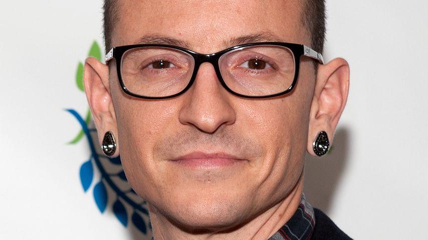 Nach Suizid-Schock: Das sagen deutsche Stars zu Chesters Tod