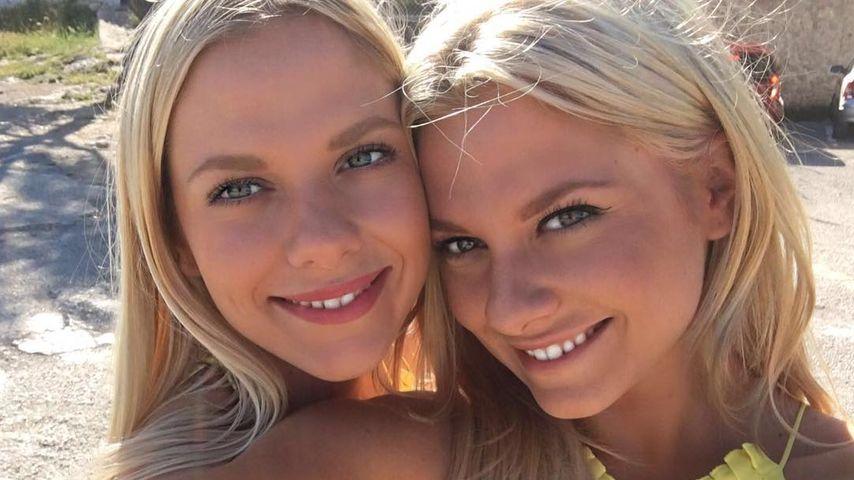 Wer tickt wie? Die Pahde-Schwestern im Zwillings-Check!