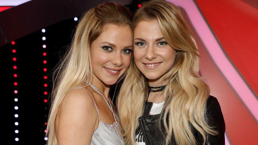 Valentina und Cheyenne: Die Pahde-Twins verwirren ihre Fans!