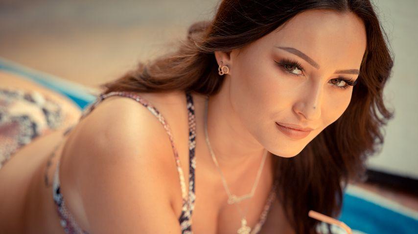 """Cheyenne Vong von """"Paradise Hotel"""""""