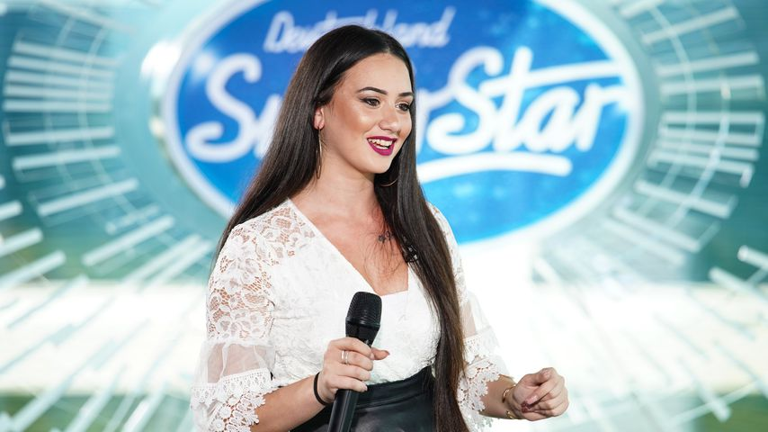 Chiara D'Amico, Kandidatin bei DSDS 2020