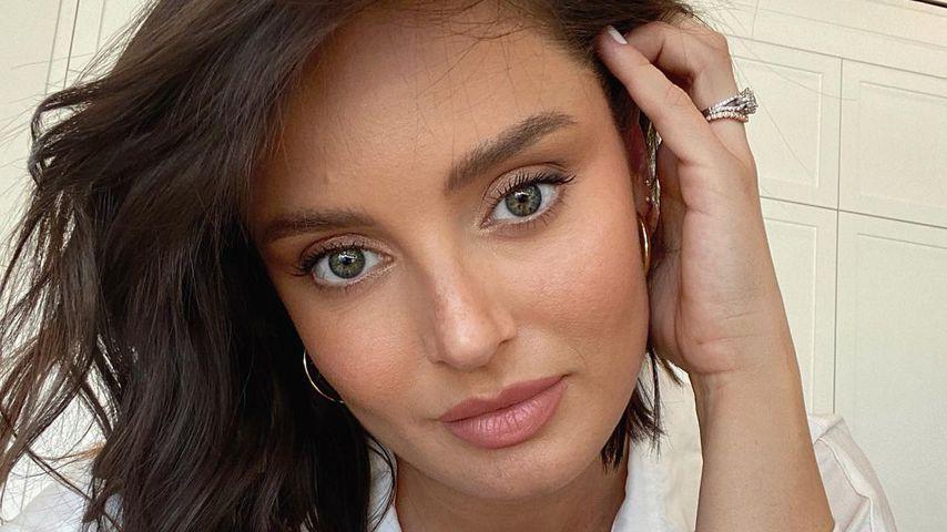 Beauty-Vloggerin filmt sich live im Netz während ihrer Wehen