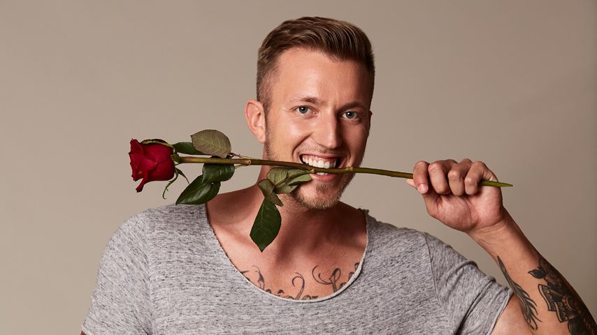 Chris, Bachelorette-Kandidat 2018