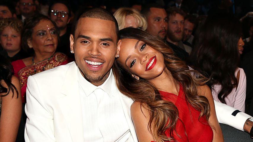Neues Hobby? Chris Brown hat jetzt Doppel-Dates