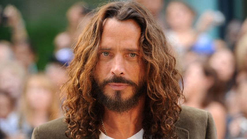 Chris Cornell, 2011