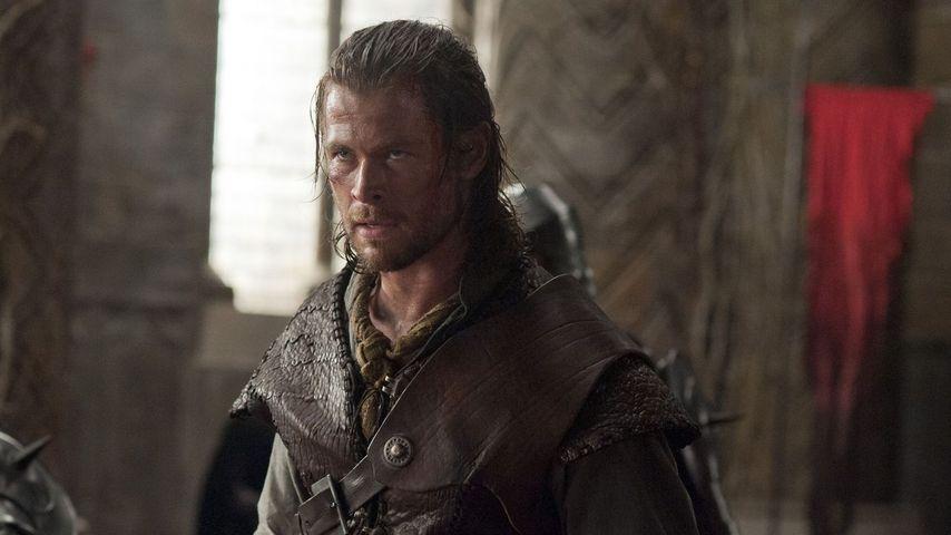 """Chris Hemsworth: Gibt es einen """"Huntsman""""-Film?"""
