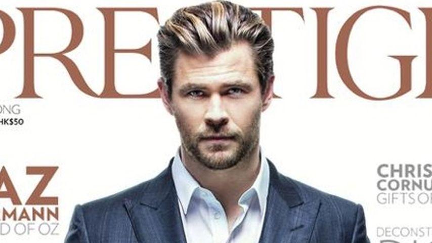 Chris Hemsworth: Diese Rolle gefällt ihm am besten