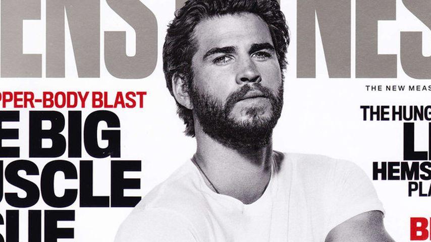 Sexy! Hier zeigt Liam Hemsworth seine Muckis