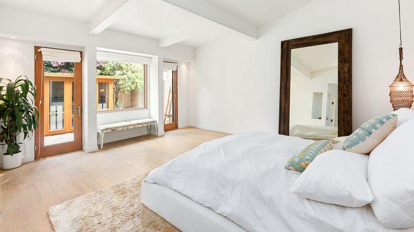Chris Hemsworth und Elsa Patakys Schlafzimmer