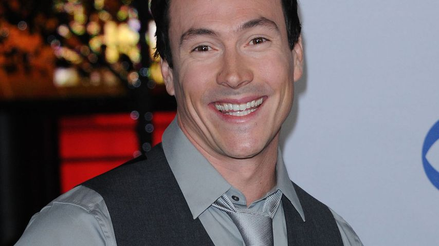 Chris Klein