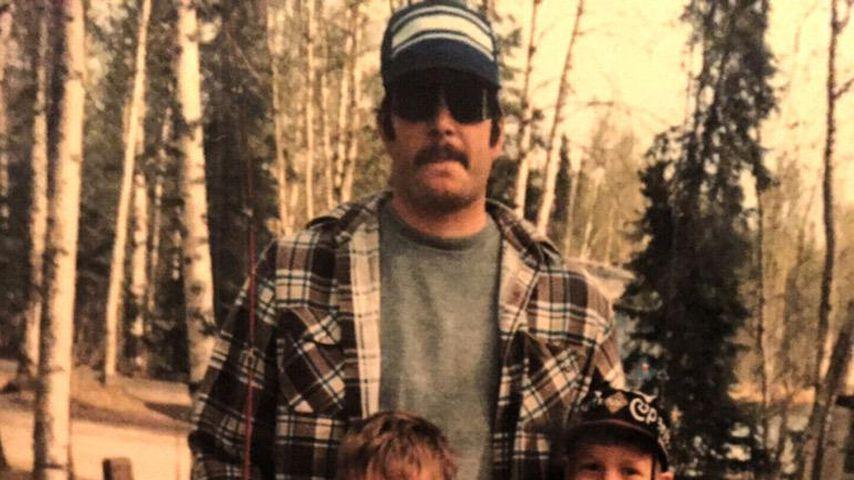 """""""Ich vermisse dich"""": Chris Pratt gedenkt seinem toten Vater"""