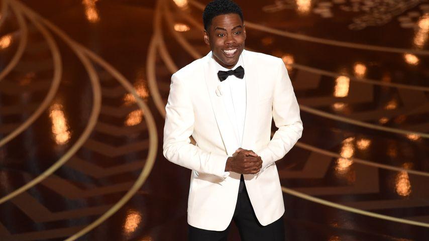 Chris Rock, Oscar-Host 2016