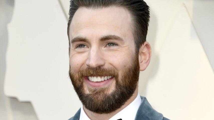 Gerüchte: Kehrt Chris Evans als Captain America zurück?