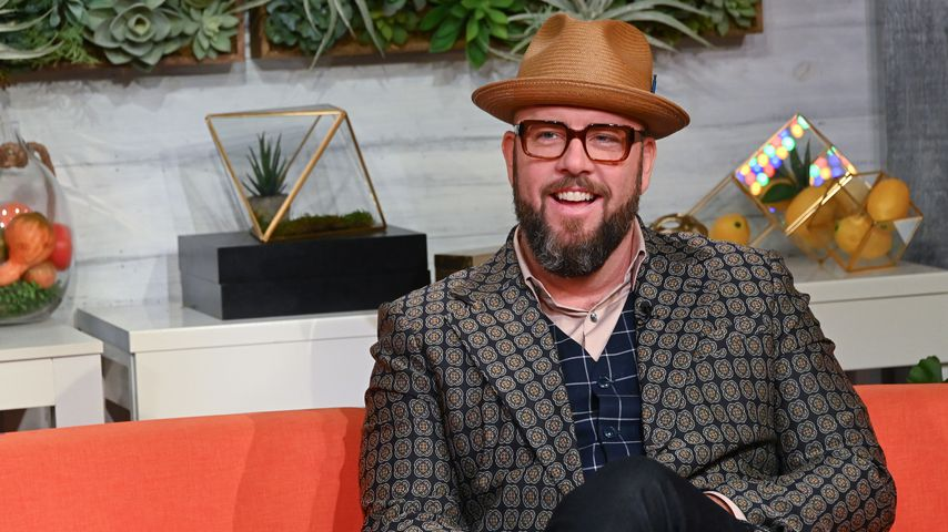 "Chris Sullivan bei der Show ""AM to DM"", 2019"