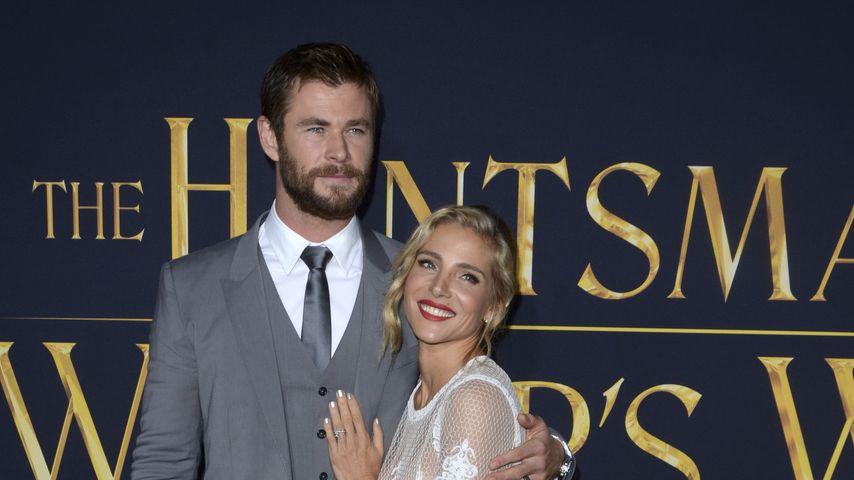 Chris Hemsworth & Elsa Pataky: So ist ihre Ehe wirklich!
