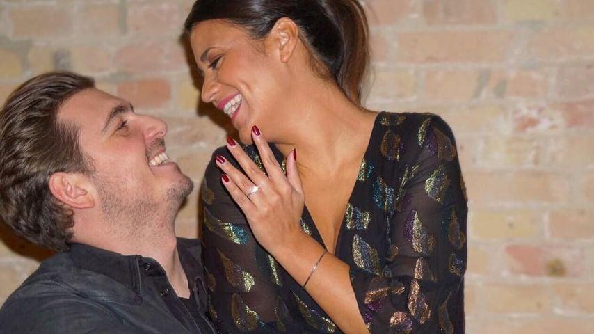 Schon Im Februar Rtl Moderatorin Enthüllt Ihre Verlobung