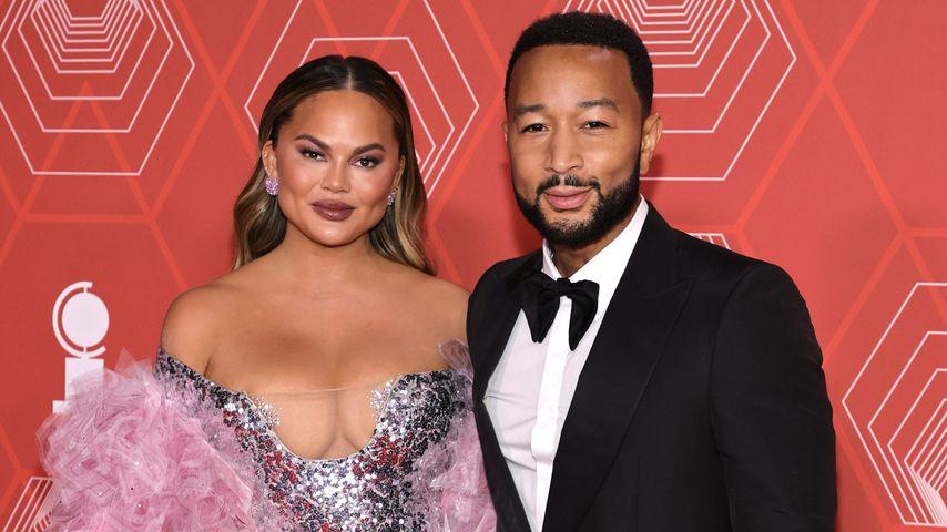 Tony Awards 2021: Die schönsten Red-Carpet-Looks der Stars