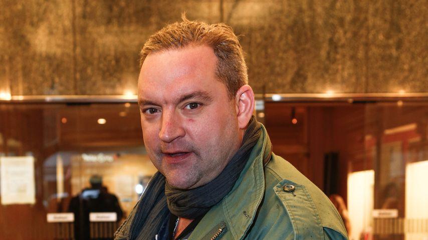 Wegen Alkohol-Crash: Christian Kahrmann hat Entzug gemacht