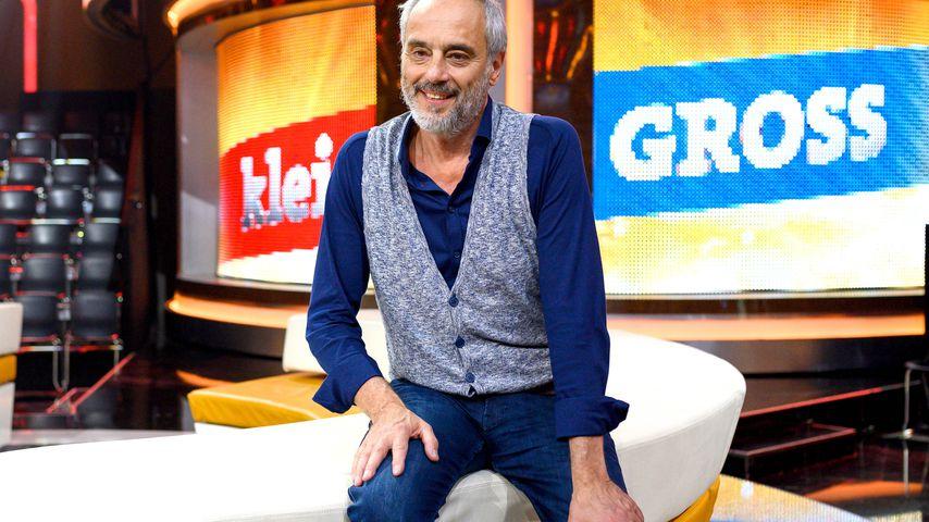 """Christian Rach bei der Show """"Klein gegen Groß - Das unglaubliche Duell"""""""