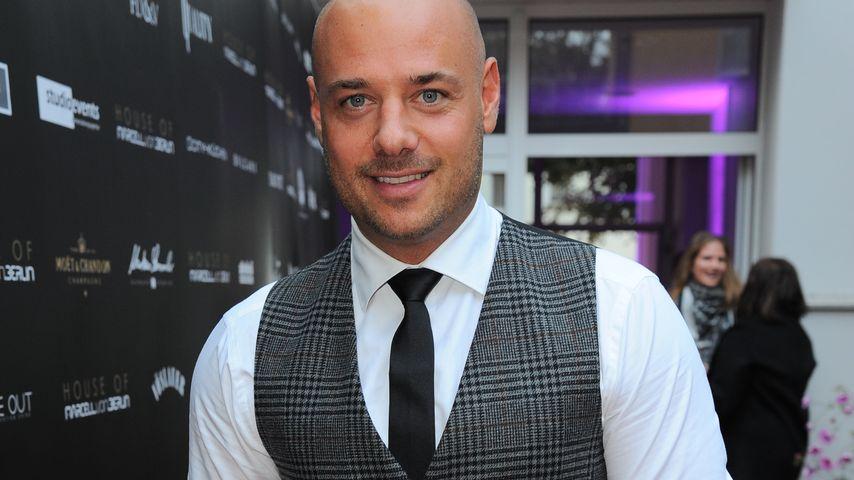 Christian Tews, Bachelor 2014