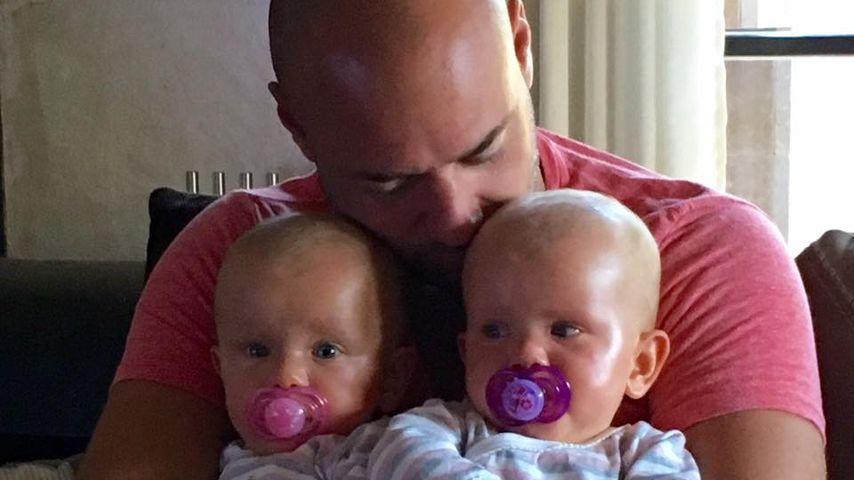 Christian Tews: Das haben seine Zwillinge von ihm geerbt!