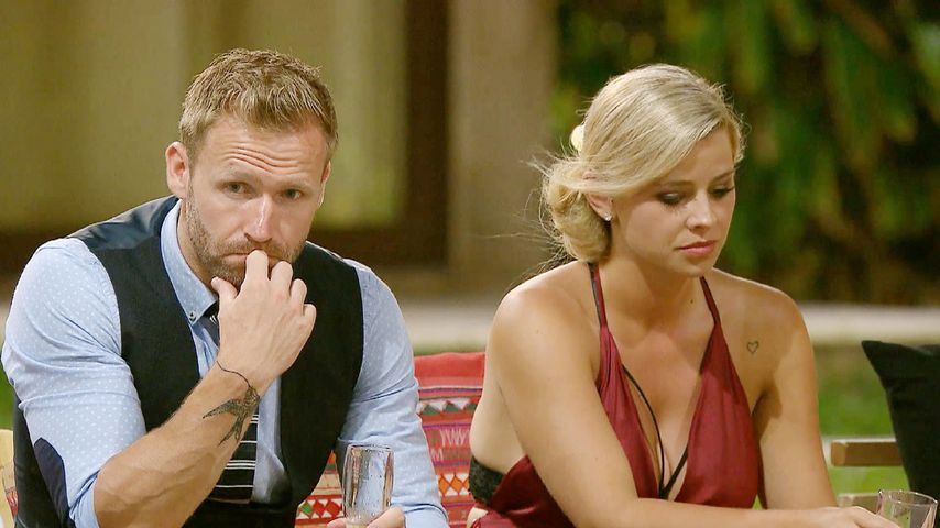 "Saskia & Chris: Hatten sie etwa ""Bachelor in Paradise""-Sex?"