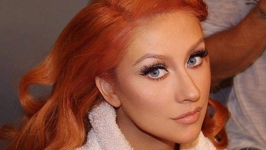 So gar nicht ladylike: Ist Christina Aguilera ein Tyrann?